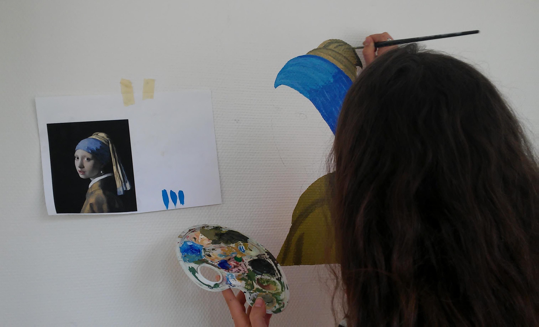 Künstler Für Schüler